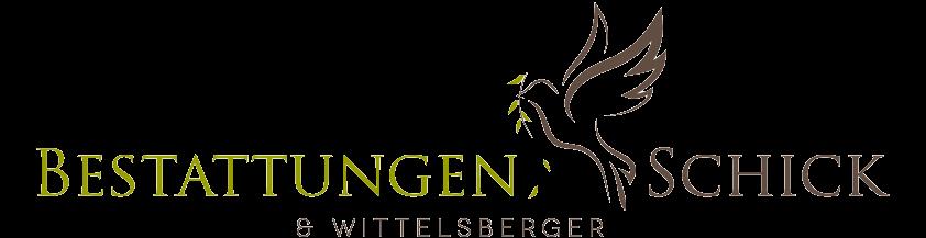 Bestattungen Schick & Wittelsberger